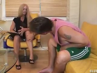 could married, weißer reifer Porno college educated