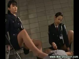 japanse seks, online lesbisch actie, uniform thumbnail