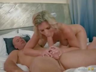 big tits, anal, blonde