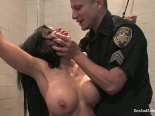 Prisoner Moore And The Counselor1