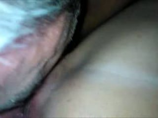 Licking And Dildoing A Squirting Pussy