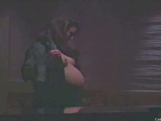 Demi Moore Pregant Video