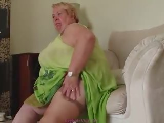 Morbidly Obese Granny Strips for Us, Free Porn 0e
