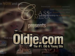 een cumshots film, tieners actie, oude + young