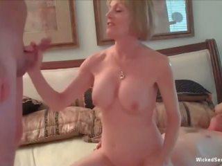 grannies porno, meer milfs porno, trio thumbnail