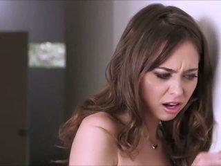 brunette, see oral sex movie, caucasian mov