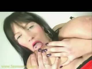 hq bbw, echt fat mature, een mega big tits film