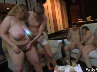 party sex porno, kwaliteit bbw gangbang, bbw group neuken