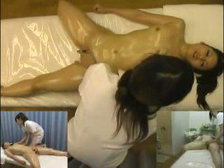 Massaž porno