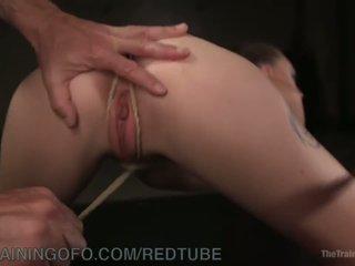 brunette, zien orale seks neuken, groot speelgoed tube