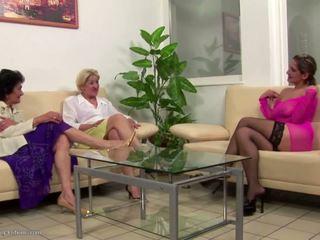 lesbians scene, nice grannies, free matures channel