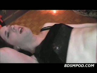 extreem, plezier bdsm porno, overheersing neuken