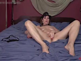 voluptuous maid with massive tits laura orsolya gets her ass