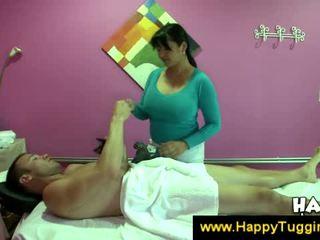 een massage, aziatisch film