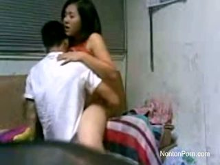 Jakarta couples ficken bei unterkunft