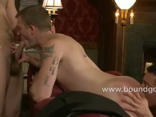 watch gay, muscle vid, rated leather