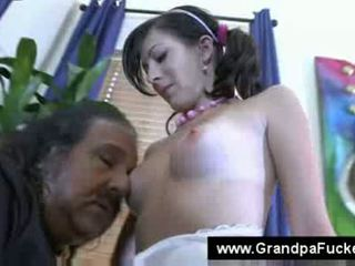 real old porn, oldguy thumbnail, hottest pierced movie