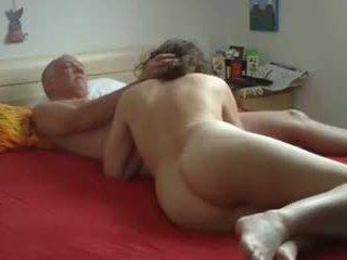 Rijpere Amateur porno
