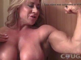 you vibrator, muscles scene, ideal masturbation fucking