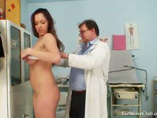 vagina, hq dokter, ziekenhuis