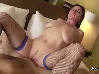 kont likken, mooi milfs, zien anaal