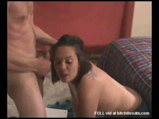 best oral sex, best bedroom, milf blowjob action