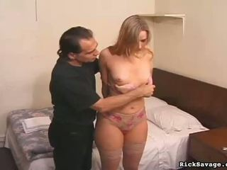 Rick savage binds і punishes