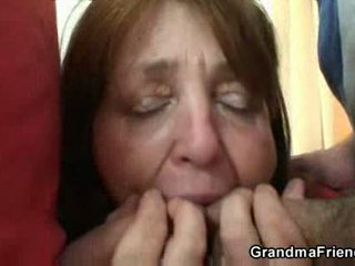 new mmf action, new dad, nice grandma posted