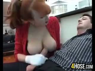 you redhead real, any foot fetish full, mature hot