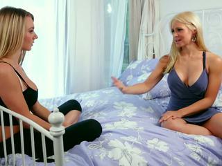 hq blondes nice, full big boobs, lesbians great