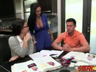 Ava Addams And Daisy Summers Wanted To Be Banged