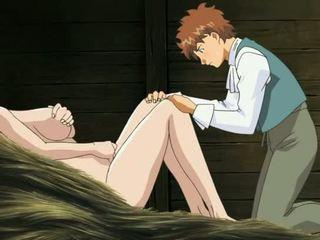 hentai, sensuroimattomia