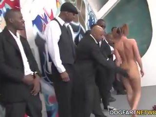 Tweety Valentine BBC Gangbang, Free Dogfart Network HD Porn