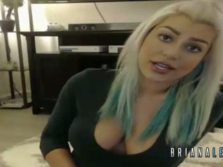 Briana lee xx member show december 22nd 2016: free porno de