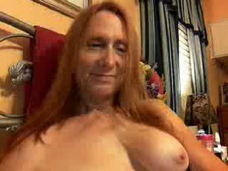 Ugly Rude Bitch: Free Mature Porn Video