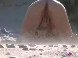 beste spaans film, masturberen mov, heet strand
