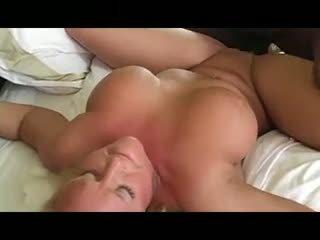rogacz, interracial, creampie, hd porno