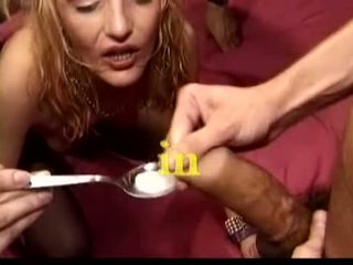 brunette new, best oral sex any, group sex great