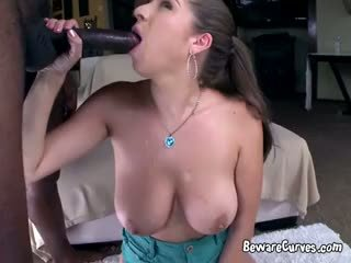 Sexy Babe Alex Chance Likes To Eat Cock And Suck On Balls