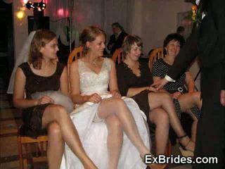 uniform, brides vid