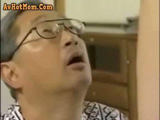 zeshkane pamje, shih oral sex, japonisht
