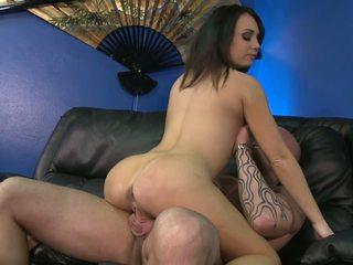 plezier tieten kanaal, een pijpen video-, heet grote borsten porno