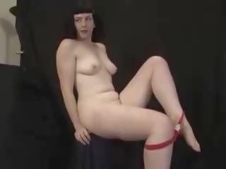 mooi gotisch, vol softcore, online brunettes porno