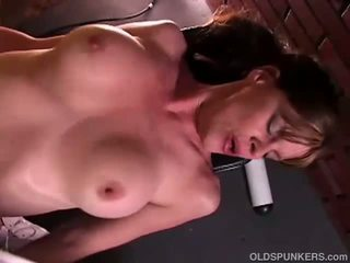 hq cougar action, quality old, great matures action