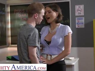 Krissy Lynn - الأخيرة Xxx أفلام في X-Fuck Online