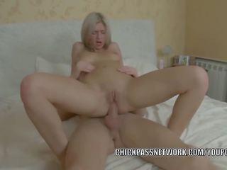 rumaja hottie caitlin is getting fucked in her nyenyet bokong