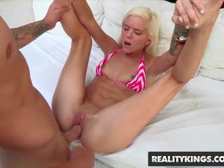 Realitykings - Teens Love Huge Cocks - Chris Strokes...