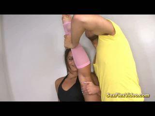 gymnast hottest, watch kamasutra watch, best contortion hottest