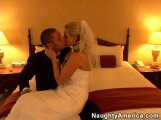 new bedroom, brides mov, you blonde porn