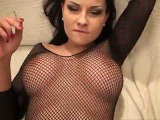 velký velká prsa zábava, pornohvězdami kvalita, skutečný amatér